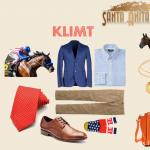 Dress to Support Your Favorite Horse at Santa Anita's Super Saturday