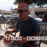 Tacos and Trifectas: TJ Tacos, Turf Tout