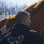 Published Study From Man o' War Project Finds Equine-Assisted Therapy Effective