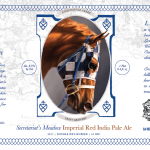 Q&A With Secretariat Beer Brewer Sean-Thomas Pumphrey