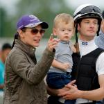 Celebrating Mothers: Eleven Famous Moms in Racing