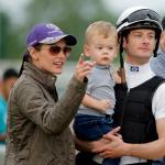 Celebrating Mothers: Ten Famous Moms in Racing