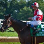 Mike Smith Gives Back to Horses in Travers Day Pledge
