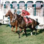 Speedy Soviet Problem, the Match Race Specialist