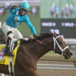 Starship Jubilee Beats the Boys to Win Woodbine Mile