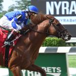 Taking a Stand Against Nyquist in the Pennsylvania Derby