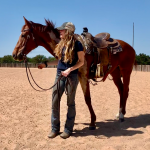 Thoroughbred Makeover Diary: A Single Horse Touches So Many Lives