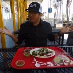 Tacos and Trifectas: Surprises in Anaheim and Arkansas