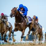 Thunder Snow Edges Epicharis in UAE Derby to Earn Kentucky Derby Berth