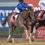 Thunder Snow Completes Historic Dubai World Cup Double