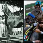 SLIDESHOW: U.S. Triple Crown Winners from Sir Barton to Justify