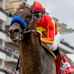 2019 Whitney Stakes Cheat Sheet
