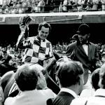 Ron Turcotte: Secretariat's Hall of Fame Rider
