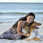 #FanFriday: Get to Know Claudia Ruiz