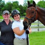 Thoroughbred Makeover Diary: For the Love of a Horse