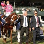 Trainer George Weaver Discusses Vekoma's Kentucky Derby Chances