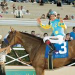 Del Mar History: Victor Espinoza's Unforgettable Seven-Win Day