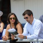 Making Dollars Betting a Euro in Summer Stakes