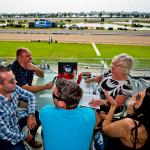 Where to Watch/Listen: Horse Racing Coverage for Sept. 16-20