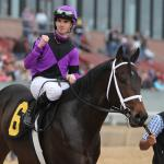 2020 Runhappy Met Mile at a Glance