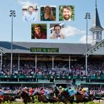 Big-Race Showdown: Pegasus World Cup Selections