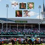 Big-Race Showdown: Belmont Stakes Selections