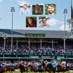 Big-Race Showdown: Churchill's Breeders' Cup Preps