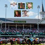 Big-Race Showdown: Hot on the Derby Trail