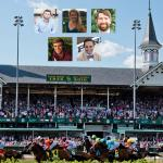 Big-Race Showdown: Rebel Stakes Selections