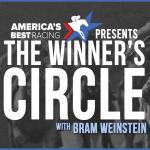'Cousin Sal' Iacono Featured on Saturday's 'The Winner's Circle'
