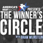 Jonathon Kinchen, Gabby Gaudet Featured on 'The Winner's Circle'