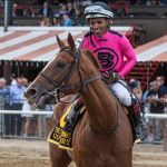 2019 Woodbine Mile Cheat Sheet