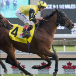 Desert Encounter Repeats in Canadian International, Starship Jubilee Shines in E. P. Taylor