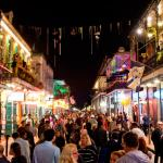 Mardi Gras Tips for Fair Grounds and Beyond