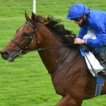 Ghaiyyath Named 2020 Longines World's Best Racehorse, Authentic Rated Second