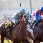 Making Money Betting California Chrome in the Pacific Classic