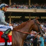 What's Next for California Chrome, Beholder After Pacific Classic?