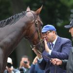 Ahmed Zayat Compares Justify to American Pharoah
