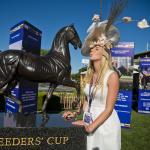 Breeders' Cup Fashion: Santa Anita Style