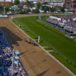 Using Stats to Pick the Kentucky Derby Winner
