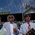 2016 Kentucky Derby Cheat Sheet (Tambien en Español)