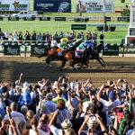Belmont Stakes Cheat Sheet