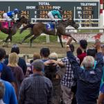 Respect McKinzie, But Mild Upset the Play in Pennsylvania Derby