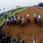 2020 Breeders' Cup Juvenile at a Glance