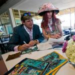 Focusing on Exacta Bets in Breeders' Cup: A Winning Strategy