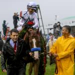 Mike Smith's Preakness Diary: Justify Will Be 'Tough to Beat'
