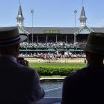 Fourteen Things You Might Not Know About the Kentucky Derby