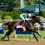 Day After Travers Baffert Still Impressed With Arrogate's Victory