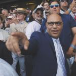 Royal Ascot: Gronkowski's Owner Looks to the Stars after Upset Win