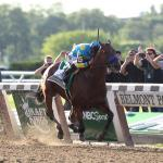 Justify's Chances in the Belmont Boosted By Recent Trends